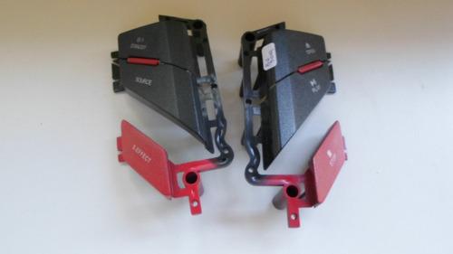 Bz 309 Repuesto Teclas Laterales Mini Sistema Dvd Rca