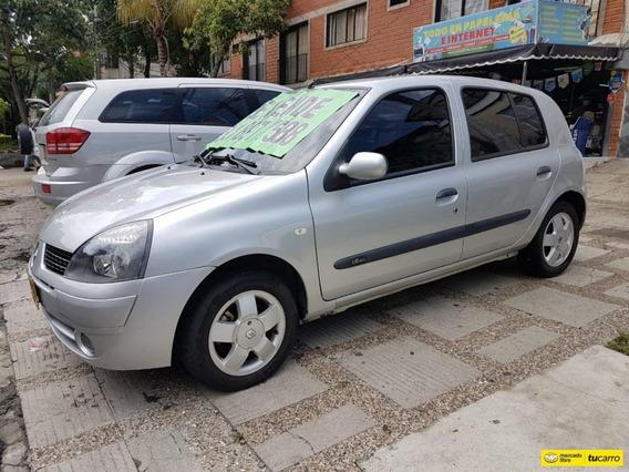 Renault Clio Aut 1.6