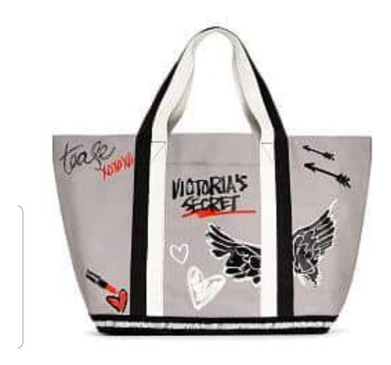 Bolso Tote Bag Victoria