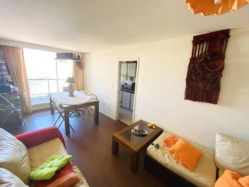 Venta Departamento 2 Dormitorios Piscina Garaje- La Blanqueada