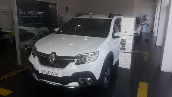 Nueva Stepway Version Zen Año 2020 $200000 Sin Interes (ma)