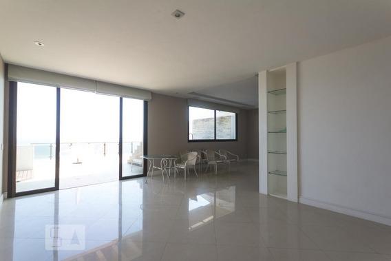 Apartamento No 6º Andar Com 4 Dormitórios E 4 Garagens - Id: 892982665 - 282665