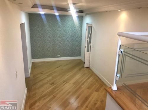 Imagem 1 de 15 de Apartamento,  Alto De Santana ! R$ 830.000,00 - St16072
