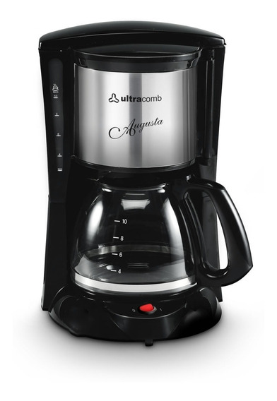 Cafetera Ultracomb Ca 2208 Augusta 800 Watts 12 Pocillos