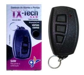 Controle Remoto Alarme Portão Eletrificador Rcg Ppa Genno