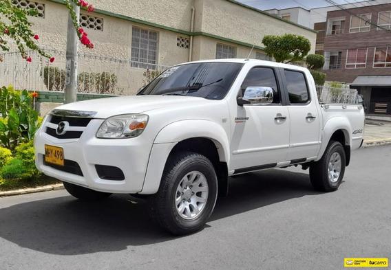 Mazda Bt 50 Full Equipo