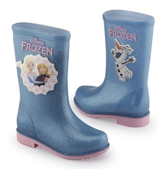 Bota Infantil Disney Frozen 21432
