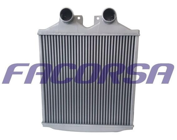 Intercooler Mercedes Benz 1620/1624/1722/1723/l1418 Fpn1622l