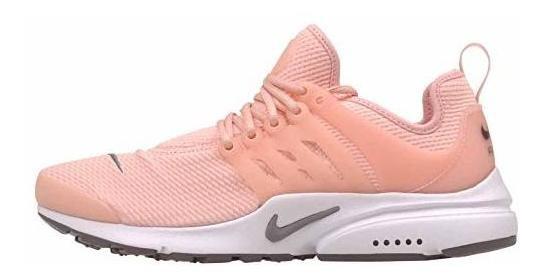 Buen precio Nike Presto (GS) Zapatillas Zapatos 833875 007