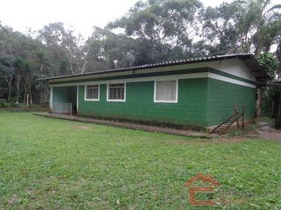 Locação - Casa Caucaia Do Alto / Cotia/sp - 586