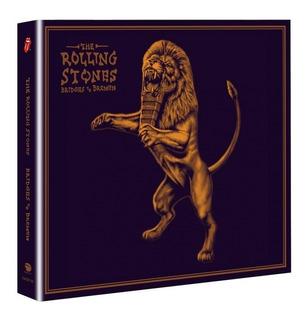 The Rolling Stones Bridges To Bremen 2 Cd Blu Ray Stock Nuev