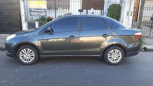 Fiat Grand Siena 1.4 Attractive 87cv 2015