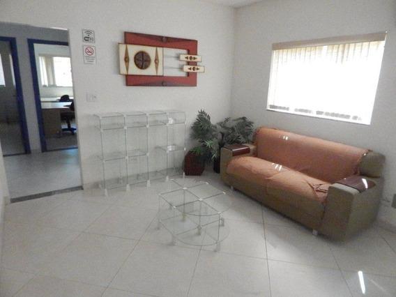 Casa Para Alugar, 113 M² Por R$ 3.800,00/mês - Santana - São Paulo/sp - Ca0087