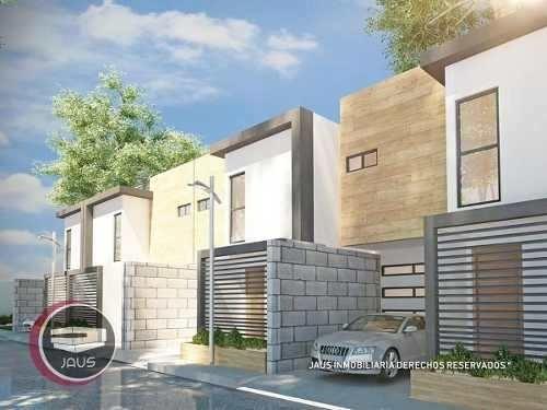 Pre-venta De Casa En Condominio En Cuautla