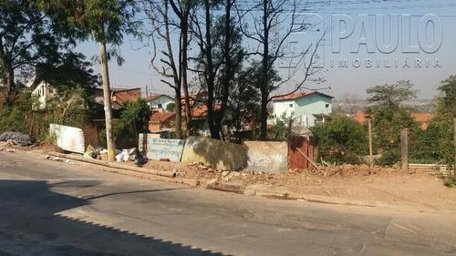 Terreno / Lotes - Jardim Ibirapuera - Ref: 11384 - V-11384
