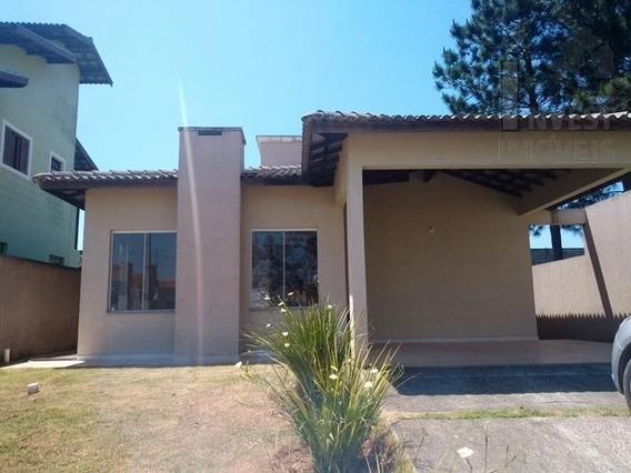 Cod 3921 - Linda Casa Dentro De Condomínio Com Segurança 2 - 3921