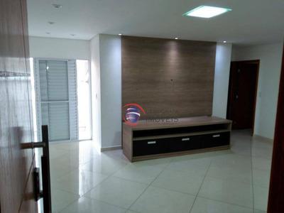 Cobertura Sem Condomínio Para Venda Em Santo André Co1103 - Co1103