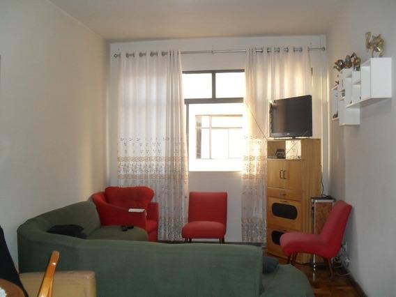Apartamento Com 3 Quartos Para Comprar No Barro Preto Em Belo Horizonte/mg - Sim1744