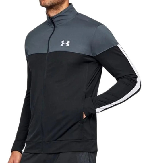 Campera Under Armour Sportstyle Hombre Training