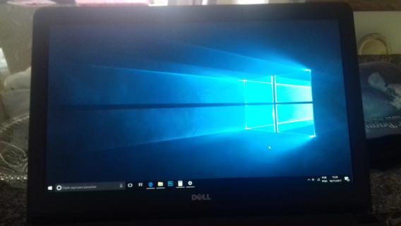 Notebook Dell Gaming | I15-7559-a20 | Otimo Estado | 15,6