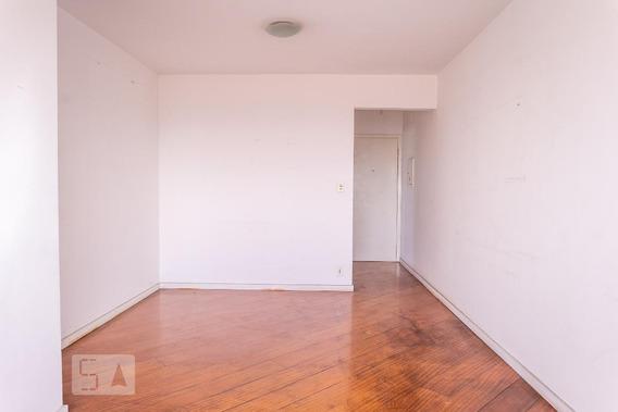 Apartamento Para Aluguel - Mooca, 2 Quartos, 75 - 893088965