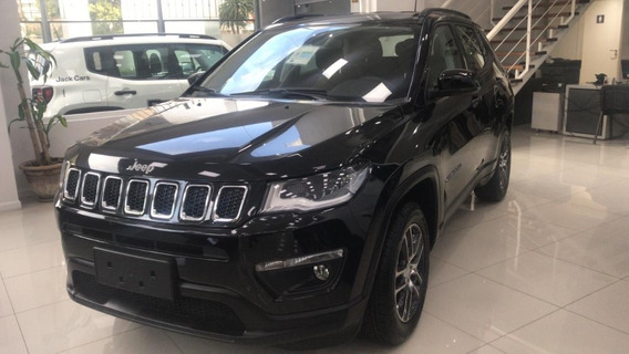 Jeep Compass 2.4 Sport Manual 0km Año 2020