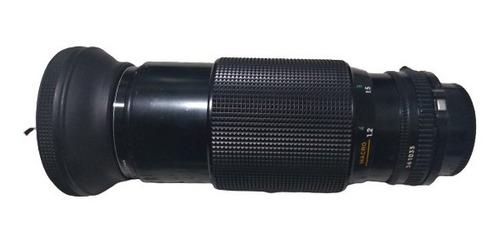 Lente Objetiva Canon  70-210mm