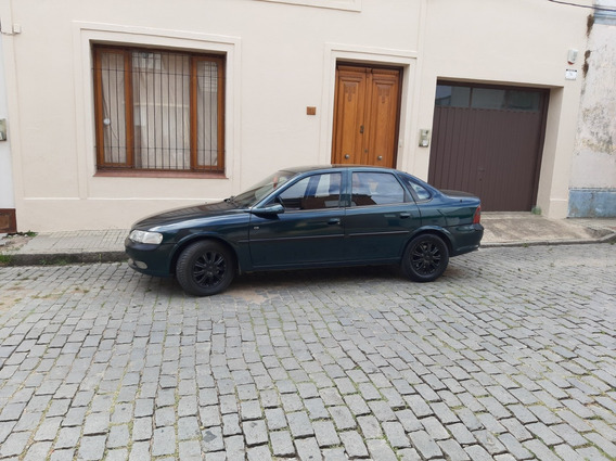 Chevrolet Vectra 2.0 Cd 1997