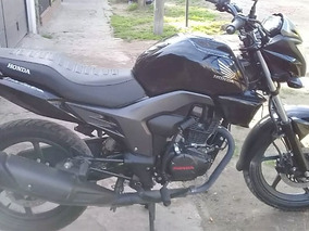 Honda Invicta Cb 150cc