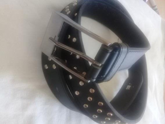 Cinturon Para Dama Con Tachas