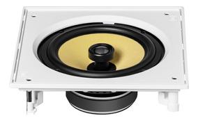 Jbl Ci8s Caixa Acústica De Embutir Quadrada Cone Kevlar Un