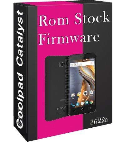 Coolpad Stock Rom