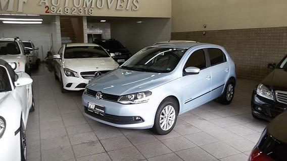 Volkswagen Gol 1.6 Comfortline Automatizado Ù. Dono 2016