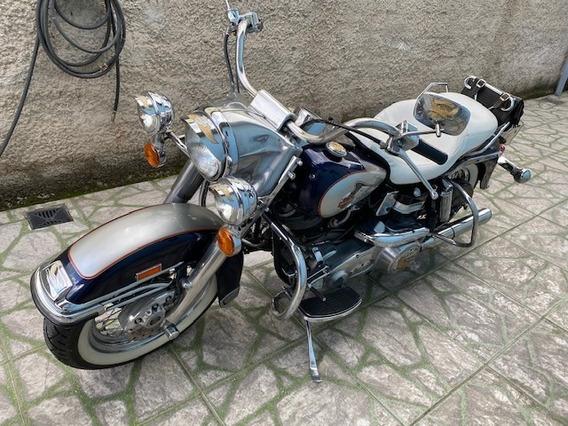 Harley Davidson Flh1200 1976