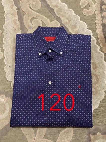Camisas Carolina Herrera Originales Talla L-xl