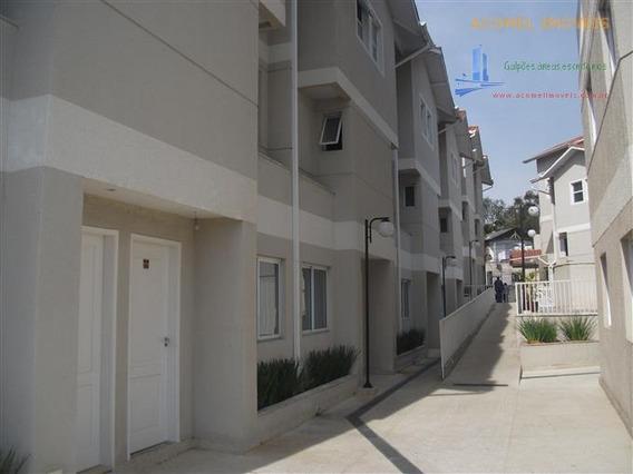 Casas Em Condomínio À Venda Em Barueri/sp - Compre O Seu Casas Em Condomínio Aqui! - 1231304