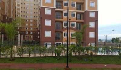 Apartamento Liberty Garden Locação R$ 1.300.00 Mês -santa Bárbara D
