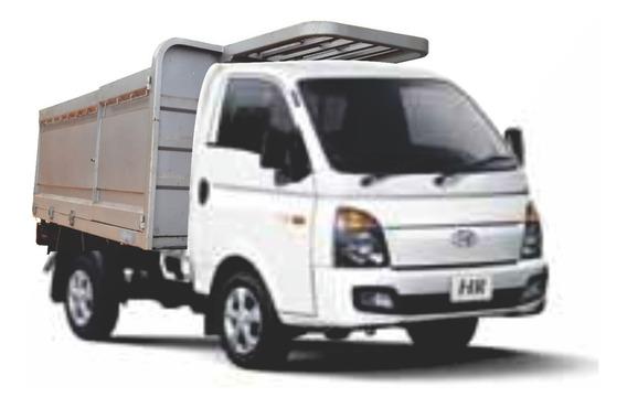 Carroceria De Hyundai Hr Usada