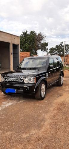 Land Rover Discovery 2011 3.0 Tdv6 Se 5p