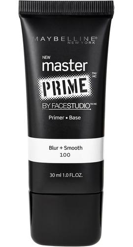 Prebase Master Prime Maybelline 30 Ml