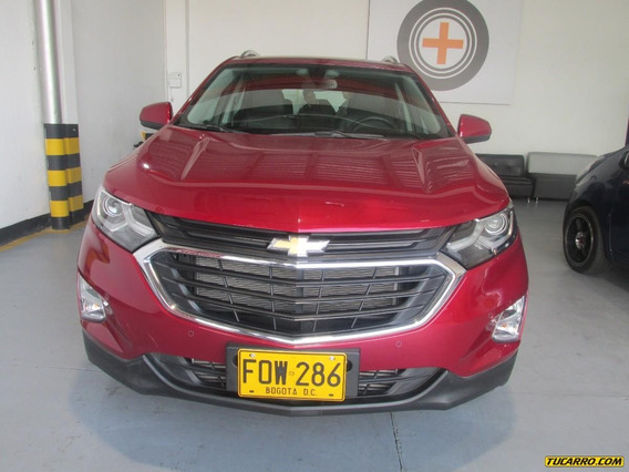 Chevrolet Equinox Turbo Full Equipo