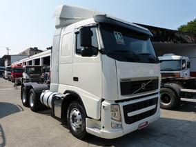 Volvo Fh 540 Fh540 Tracado 6x4 2013 = Scania R440 R480