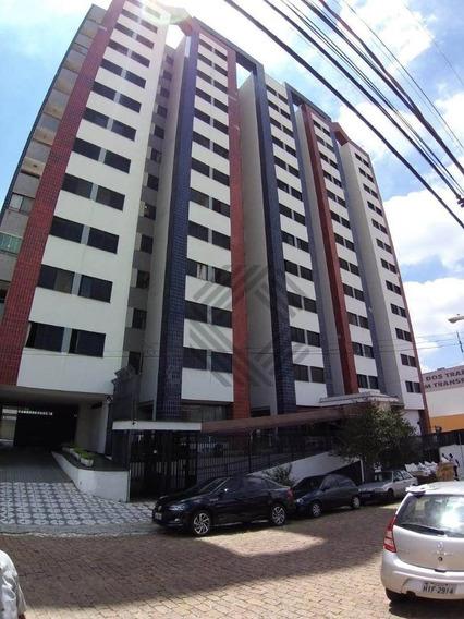 Apartamento Com 2 Dormitórios Para Alugar, 68 M² Por R$ 750/mês - Centro - Sorocaba/sp - Ap8318
