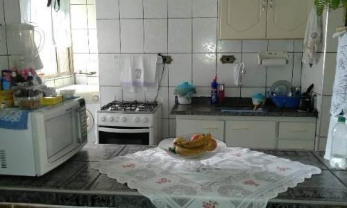Apartamento No Bairro Guapiranga, Itanhaém, Litoral Sul/sp