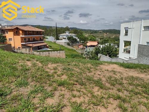 Imagem 1 de 4 de Terreno Residencial Em Louveira - Sp, Rainha - Te00861