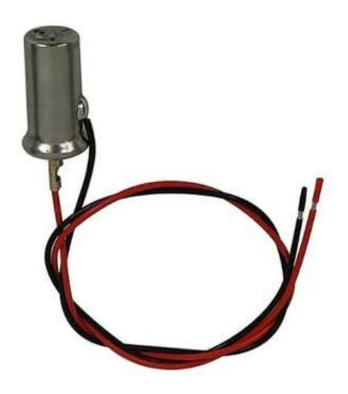 Reparo Do Sensor De Reserva Triumph Bonneville T100 T120