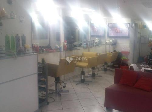 Imagem 1 de 8 de Loja À Venda, 58 M² Por R$ 800.000,00 - Icaraí - Niterói/rj - Lo0495