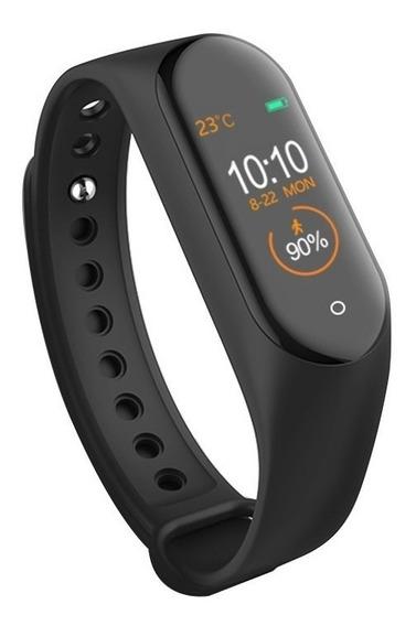 Pulsera Inteligente M4 2020 - Full Color - Smart Watch Band