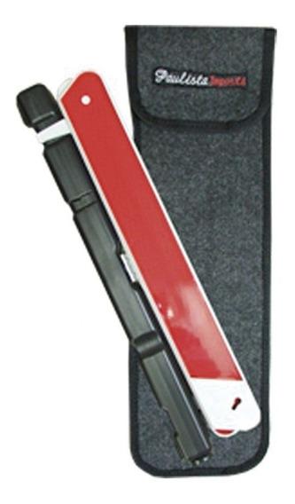 Bolsa Capa Protetora Para Triangulo De Segurança Automotivo