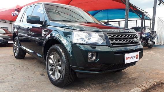 Land Rover Freelander Sd4 Se